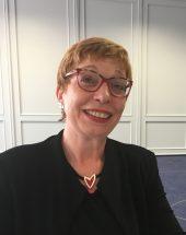 DPhV-Vorsitzende Prof. Dr. Susanne Lin-Klitzing